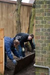 KPMG volunteer day in Streatham-15